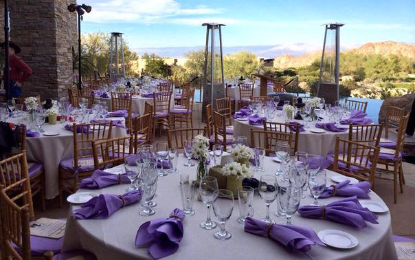 Catering Palm Springs